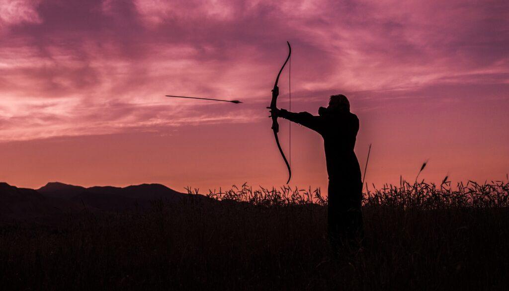 Jackson Hole Wyoming Archery